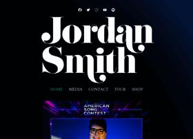 jordansmithofficial.com