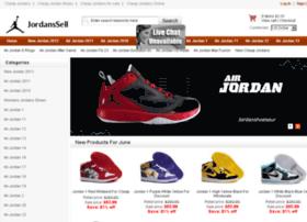 jordanssell.com