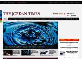 jordantimes.com