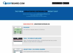jordantodosey.editboard.com