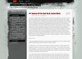 jordanwellsministries.wordpress.com