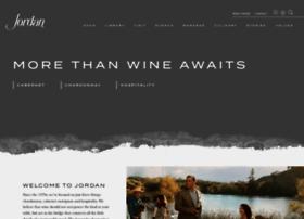 jordanwinery.com