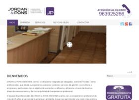 jordanypons.com