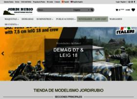 jordirubio.com