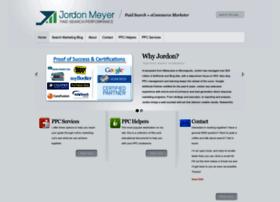 jordonmeyer.com