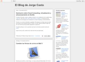 jorgecasto.blogspot.com