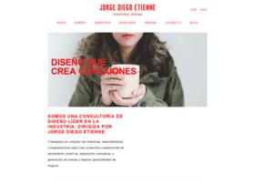 jorgediegoetienne.com