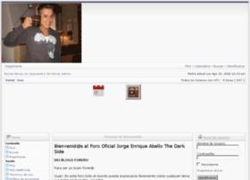 Jorgeeabello.crearforo.com