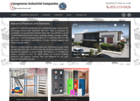 jorgensoncompanies.com