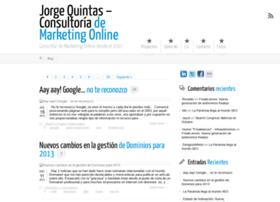 jorgequintas.com