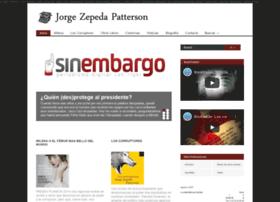 jorgezepeda.net