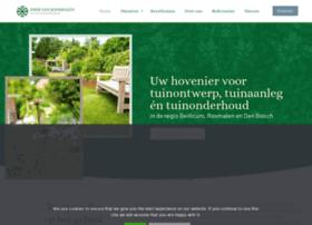jorisvanroosmalen.nl