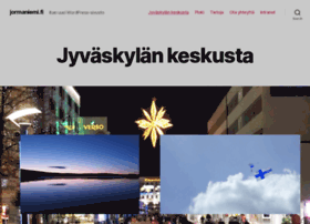 jormaniemi.fi