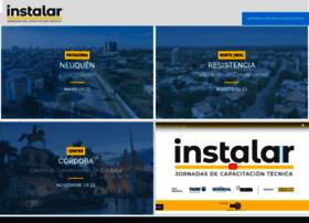 jornadasinstalar.com.ar