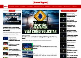 jornalagora.com.br