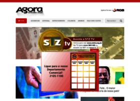 jornalagorasertaozinho.com.br