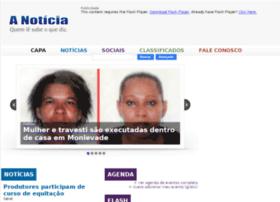 jornalanoticia.net