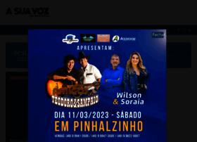 jornalasuavoz.com.br