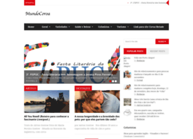 jornalcoroametade.com.br