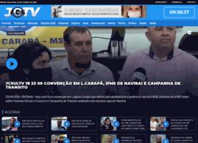 jornalcorreiodosul.com.br