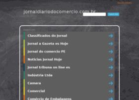 jornaldiariodocomercio.com.br