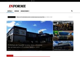 jornalinforme.com.br