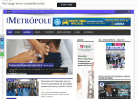 jornalmetropole.com.br