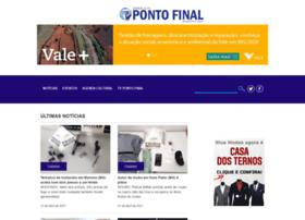 jornalpontofinalonline.com.br