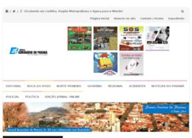 jornalsemanariodoparana.com.br