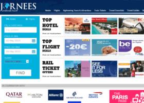 jornees.com