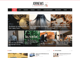 jornews.net