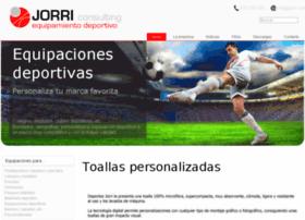 jorri.com