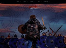 jorvikvikingfestival.co.uk
