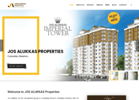josalukkasproperties.com