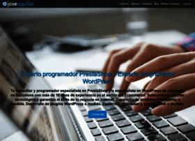 jose-aguilar.com