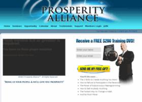 jose.prosperityalliancedev.com
