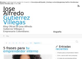josealfredogutierrezvillegas.com