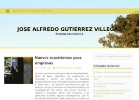 josealfredogutierrezvillegas.net