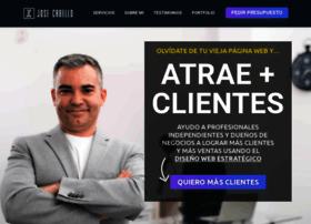 josecabello.net