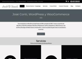 joseconti.com