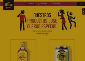 josecuervoespecial.com.mx