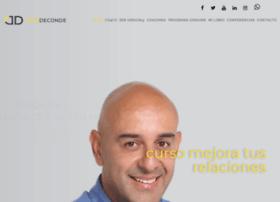 josedeconde.com