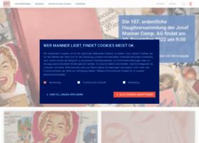 josef.manner.com