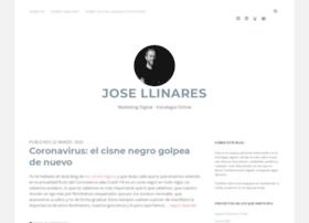 josellinares.com