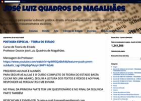 joseluizquadrosdemagalhaes.blogspot.com.br