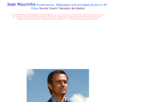 josemourinho.pages3d.net