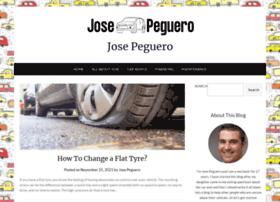 josepeguero.net