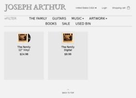 josepharthur.store-08.com