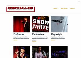 josephballard.co.uk