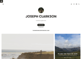 josephclarkson.exposure.co